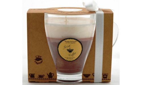 Irish Coffee Glastasse 180g