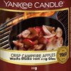 Crisp Campfire Apples Wax Crumbs 22g